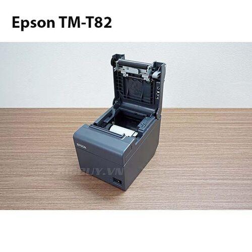máy in epson tm-t82