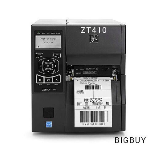 máy in mã vạch zebra công nghiệp