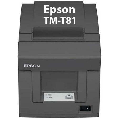 máy in EPSON TM T81