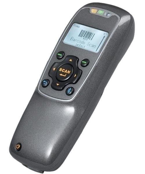 Máy kiểm kho - máy quét không dây Antech AS3390
