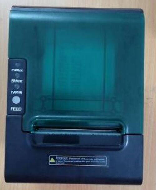 Máy in hóa đơn Antech Ap200U